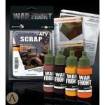 Scale 75: War Front - Scrap
