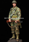 Alpine Miniatures - US Infantry 2AD Normandy, 1944
