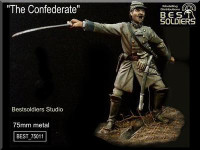 Best Soldiers - The Confederate