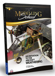 Ammo of MiG - Modelling School: An Initiation to Aircraft Weathering