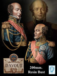 Alexandros Model - Marshal Davout