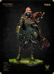 Kimera Models  - Eliumbra Master of Masks - The Assassin