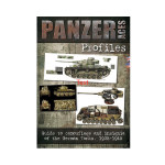 Panzer Aces Profiles 1 - Guide to camouflage and insignia of the German Tanks 1935-1945