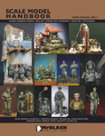 Mr. Black Publications: Scale Model Handbook: WWII Special Vol.3
