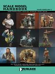 Mr. Black Publications Scale Model Handbook - Figure Modelling 17