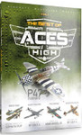 AK Interactive: Aces High Magazine - The Best of Aces High Vol. 01