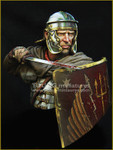Young Miniatures - Roman Legionary, 1st Century