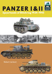 Casemate Publishing: Tank Craft - #7 Panzer I & II, Blueprint for Blitzkreig, 1933-41
