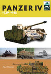 Casemate Publishing: Tank Craft - #6 Panzer IV, 1939-1945