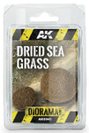 AK Interactive: Diorama Series - Dried Sea Grass