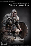 DG Artwork - Viking Warrior 10th c,  Wolfhunter