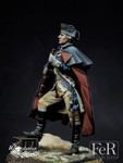 FeR Miniatures: Revolution: Liberty or Death - George Washington,  Valley Forge, 1778