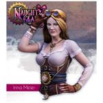 Scale 75: Naughty Gears - Irina Meier
