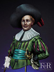 FeR Miniatures: Magna Historica - De Nederlandse Edelman, 1624