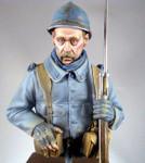 Nemrod - Poilu de 1916