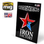 The Weathering Magazine #24 - Iron Factory