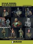 Mr. Black Publications: Scale Model Handbook - Figure Modelling 22