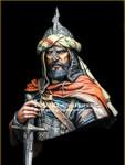 Young Miniatures - Arabian Knight
