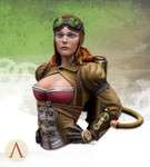 Scale 75 - Captain Amelia Steam