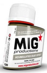MiG Productions - Acumulated Dust Effect