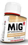 MiG Productions - Enamel Accumulated Sand Effect