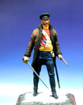 Model Cellar -   Capt. Souter Last Stand at Gandamak