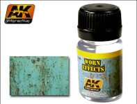 AK Interactive - Worn Effects Fluid