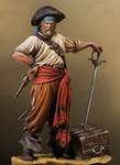 Andrea Miniatures Pirates of the Caribbean: Buccaneer