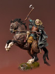 Andrea Miniatures: The Vikings - Viking on Horseback, 850 AD