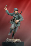 Andrea Miniatures: The Third Reich - Panzer Grenadier, France, 1940