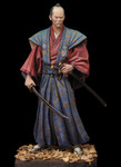 Andrea Miniatures Samurai: Daimyo, 1750