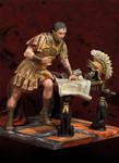 Andrea Miniatures: Roma - Marcus Antonius, 1 B.C.