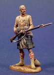 Andrea Miniatures: British Colonials -79th Seaforth Highlanders, Sudan, 1898