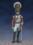 Andrea Miniatures: British Colonials - Colonel, 2nd Life Guards, 1824
