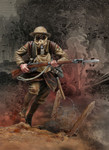 Andrea Miniatures: The Great War (1916-1918) - British Infantryman