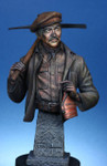 "Model Cellar - Irish Immigrant Coal Miner - John ""Black Jack"" Kehoe  ""Molly Maguires"""