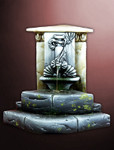 Pegaso Models - Ancient Fountaine - 2