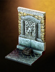 Pegaso Models - Ancient Fountaine - 1