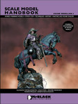 Mr. Black Publications: Scale Model Handbook - Figure Modelling 2