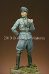 Alpine Miniatures - German Infantry Officer