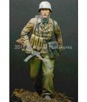 Alpine Miniatures - Grenadier, Kampfgruppe Hansen