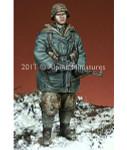 Alpine Miniatures - WSS Grenadier Late War #