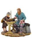 Andrea Miniatures: The Vikings - Two Generations