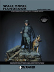 Mr. Black Publications: Scale Model Handbook - Figure Modelling 3