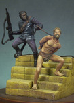 Andrea Miniatures: Series General - The Empire of the Apes SALE