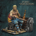 Andrea Miniatures: The Vikings - Viking Oarsman