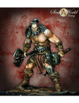 Scale 75 - Brock The Wanderer