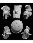 Scale 75: Accessories - Greco-Roman Accessories