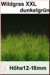 Fredericus Rex Dark Green EXTRA EXTRA LONG Wild Grass Tufts
