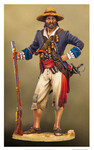 Andrea Miniatures Pirates of the Caribbean: Buccaneer, Portabello 1668